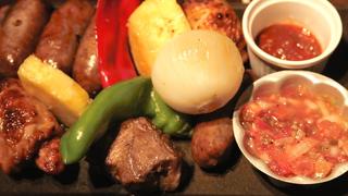 世界のトップシェフが贈るラテンアメリカ料理。モダンで独創的な銀座「TORO TOKYO」