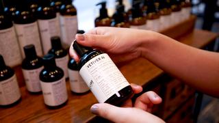 NY発!実験室で作るメイド・トゥ・オーダー香水「ルラボ代官山店」とは