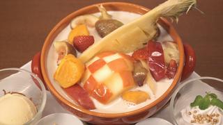 2017年のトレンドは「フルーツ鍋」! 大人のヘルシーを叶える蕎麦カフェ「BWCAFE」