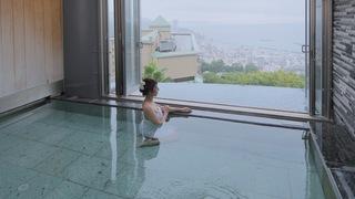 絕景溫泉和女性喜歡的SPA。「星野渡假村 RISONARE熱海」的奢華放鬆體驗