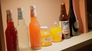 該選啤酒、還是梅酒?RISONARE熱海「天空海灘 Books&Caf」的推薦飲料3選