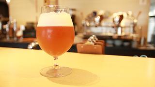 與代代木八幡「15℃」精釀啤酒最配的下酒菜、非這道莫屬!