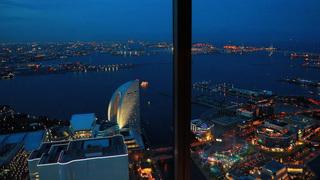 超高層「横浜ロイヤルパークホテル」で天空ステイ&美食体験
