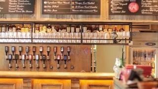 銀座の夜景と世界のクラフトビールが楽しめる「クラフトビールタップ」