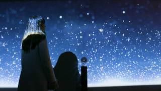 宇宙空間ワープ!? 長野県阿智村「STAR VILLAGE CAFÉ by NAKED」