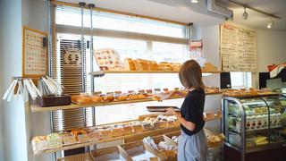 深受東京下北澤的時尚族群喜愛的麵包店「mixture」