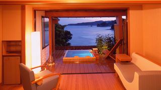 おもてなし充実の海のリゾートホテル「下田温泉 下田大和館」