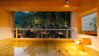 日本ならではの贅沢を過ごす「いにしえの宿 伊久」の極上ステイ