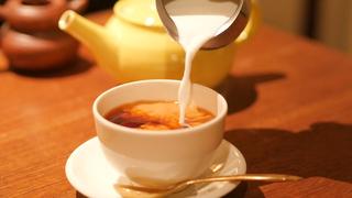 協定認定。老舗紅茶専門店、兵庫・三宮「tea room mahisa」でいただく極上ミルクティー