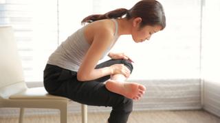 どうしても下半身が痩せない人におすすめ!股関節ストレッチで痩せ体質に