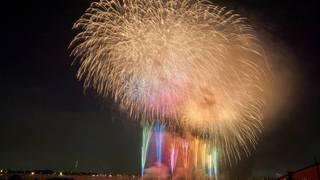 市川市民納涼花火大会2018で夏を満喫!見どころと穴場スポット