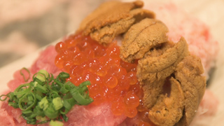 魚屋だからこその高コスパ! 四ツ谷「魚真」の贅沢のっけ寿司