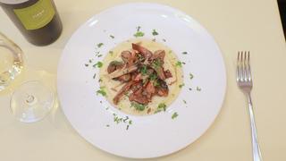 名物は薪窯ピザ! 東銀座「クッチーナ ナポレターナ イッポリート」で南イタリア料理を堪能