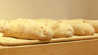 クセになるもちもち食感。五反田「Panetteria Arietta」の体に優しいパン