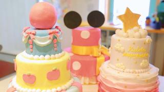 世界にひとつだけ。福岡「オーダーメイドケーキ ハピネス」のオリジナルケーキ