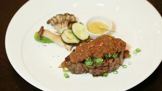 140種のメニューからオーダー!大阪「炭味家」で新しいおいしさに出合える無国籍創作料理を
