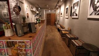 泊まれる写真ラボでフィルム現像のワークショップも。京都三条のゲストハウス「Talbot」