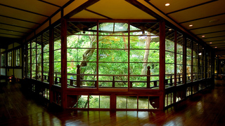 時を旅する宿「修善寺温泉 湯回廊 菊屋」で過ごす和の極上ステイ