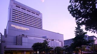 神戸のベイサイドリゾートで異国情緒と和が織りなす特別なひとときを