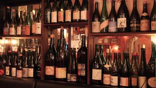 美食家聚集名店。成熟大人的肉類料理小酒館&紅酒吧-乃木坂「祥瑞」