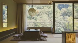 一室限定!「星野リゾート 界 川治」の露天風呂付き客室とは!?
