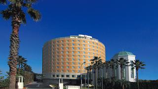 「東京ベイ舞浜ホテル」で光り輝く癒やしのステイ