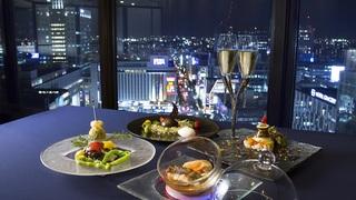 北海道の贅沢な幸と癒やしを満喫「センチュリーロイヤルホテル」