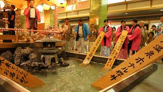 一度ならず何度でも行きたくなる人気宿「草津温泉 ホテル櫻井」