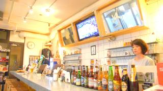 可以在原宿表參道悠閒享用餐點的籃球主題咖啡廳 「coast2coast」