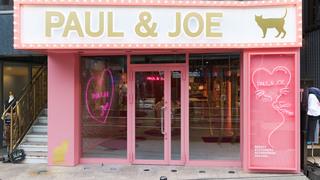 「PAUL&JOE キャットストリート」が2018年8月5日(日) にグランドオープン!