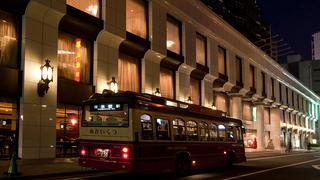 中華街より徒歩0分!オリエンタルな老舗ホテル「ローズホテル横浜」