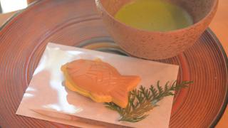 素材の風味を大切に。上野の老舗和菓子店「風土菓 桃林堂」でいただく素朴な味わいの和菓子