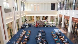 在惠比壽大發現!透過讀書心得連繫彼此的未來型圖書館「Common Ebisu」