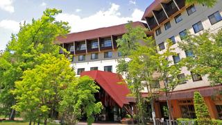 標高1,200mのマウンテンリゾート「草津ナウリゾートホテル」で草津の名湯を堪能!