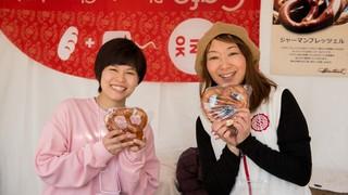 """日本最大級の""""パンの祭典""""「パンのフェス2018秋 in 横浜赤レンガ」が開催!"""