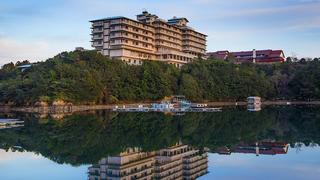 「志摩観光ホテル ザ クラシック」で過ごすいつもより華麗な休日