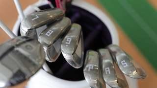 【初心者必見】最低限揃えるべきゴルフクラブの種類とは?