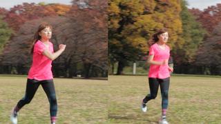 あなたの走り方は大丈夫?正しい腕の振り方でランニングが疲れない!