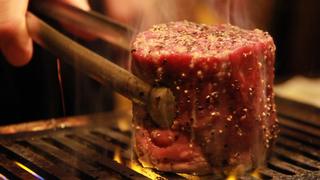 牛里肌肉的圭亞那地盾!?在六本木「肉麻布」不可缺少的餐點3選