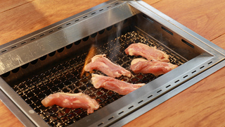 燒肉店「gg」店員傳授!美味雞腿五花肉和雞胸胛里肌肉烤法