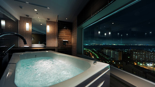 14種類の独創的な客室が魅力「浦安ブライトンホテル東京ベイ」