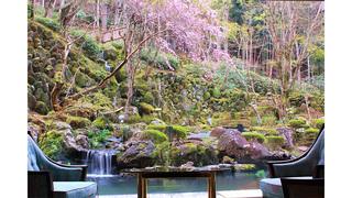 5つ星の温泉宿「宙SORA 渡月荘金龍」で過ごす至福のひととき