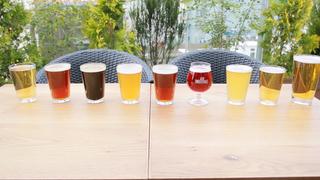 樽生を味わう♪31種のビールを楽しめるビア・ビストロ「クラフト&ロマンス」