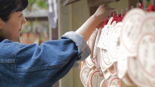 縁結びのパワースポット!北鎌倉「葛原岡神社」は恋する乙女の強い味方