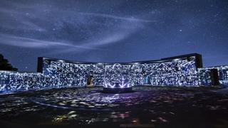 日本一の星空×NAKED!長野県・阿智村「Winter Night Tour 2018」