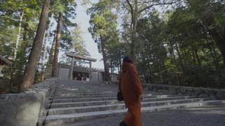 一生に一度は行ってみたい。パワー溢れる聖地「伊勢神宮」
