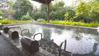 神奈川にある美人の湯!温泉・岩盤浴「さがみ湖温泉 うるり」