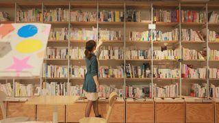 渋谷に秘密の図書館♪1万冊の蔵書と本格コーヒーが飲める「BOOK LAB TOKYO」