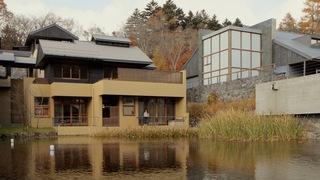 就想賴在這! 座落於大自然中的「HOSHINOYA輕井澤」渡假飯店