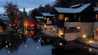 透過能在「虹夕諾雅 輕井澤」體驗的活動 讓日夜都放鬆